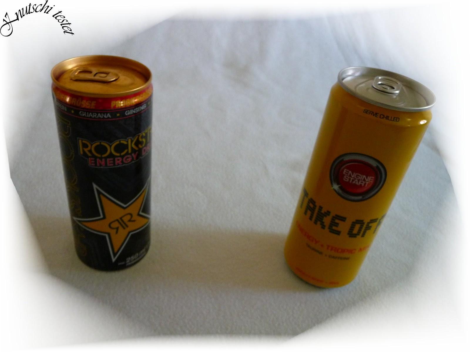Mini Kühlschrank Rockstar : Take off vs. rockstar