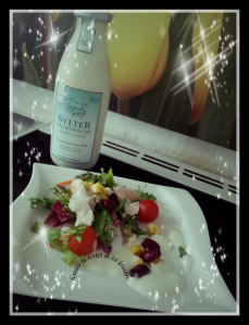 Sylter Salatfrische